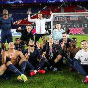 PSG-Dortmund : pourquoi Neymar et les Parisiens ont chambré Haaland