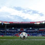 PSG : une loge va être construite dans le tunnel du Parc des Princes