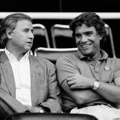 A l'OM, Michel Hidalgo a été à deux doigts de recruter... Maradona