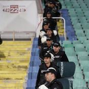 Racisme : un match à huis clos pour la Bulgarie et 85.000 euros d'amende