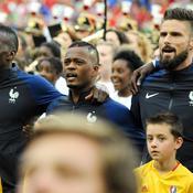Racisme dans le football : Patrice Evra s'en prend violemment à Noël Le Graët
