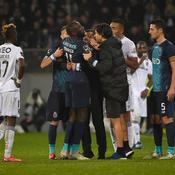 Racisme dans les stades : Le soutien des footballeurs à Marega