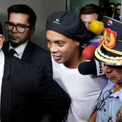 Ronaldinho, définitivement libéré ?
