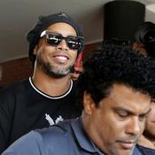 Ronaldinho a remporté en prison au Paraguay le tournoi de foot entre détenu. De quoi alimenter encore les légendes qui entourent ce génie du foot