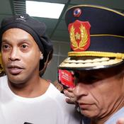 Ronaldinho retenu au Paraguay depuis bientôt 70 jours