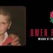 Rugby : la vidéo originale de la Fédération anglaise pour annoncer la liste du Mondial