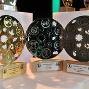 Sébastien Chabal a remis les trophées du Sport responsable 2019