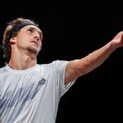 Tennis : accusé de violences conjugales, Alexander Zverev répond à son ex-compagne