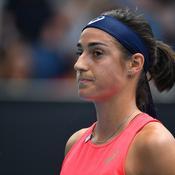 Tennis : Caroline Garcia insultée après sa défaite à Saint-Pétersbourg