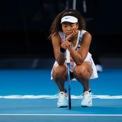 Tennis: pendant le confinement, Naomi Osaka a lutté contre sa timidité paralysante