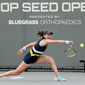 Tennis : une joueuse britannique victime de palpitations cardiaques à Lexington