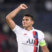 Thiago Silva sur le titre de Ligue 1: «Le championnat le plus étrange que j'ai gagné»