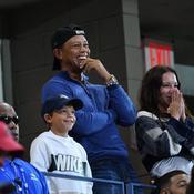Tiger Woods père et fils réunis dans un même tournoi