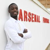Quand le nouveau joueur d'Arsenal Nicolas Pépé rêvait... de Chelsea
