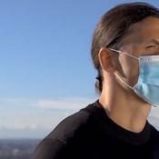 «Tu n'es pas Zlatan, ne défie pas le virus»:  Ibrahimovic en campagne pour le port du masque