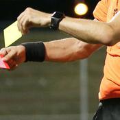 Un joueur croate expulsé pour avoir tué un poulet en plein match