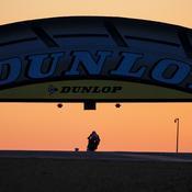 Un motard décède sur le circuit Bugatti du Mans après un malaise