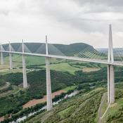 Viaduc de Millau, une course pour le rayonnement de l'Aveyron