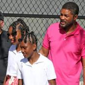 Will Smith va jouer le rôle du père de Venus et Serena Williams au cinéma