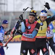Boe vainqueur et Oslo annulé, Fourcade condamné à l'exploit