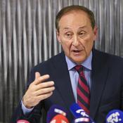 Didier Gailhaguet réclame 300.000 euros à la ministre des Sports