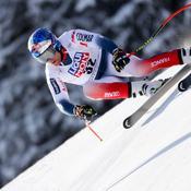 Epreuves annulées à Kranjska Gora, Pinturault bloqué à la 2e place