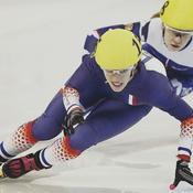 JO 2018 : les patins «sur mesure» de la Française Véronique Pierron ont été volés
