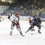 Le hockey sur glace, premier sport en France à renoncer définitivement à ses championnats