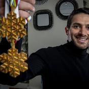Mathieu Faivre : «Les Jeux olympiques ne sont pas mon Graal»