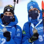 Mondiaux de biathlon : Desthieux et Jacquelin débloquent le compteur français
