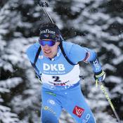Mondiaux de biathlon : Fillon-Maillet a dit adieu au cristal, mais rêve d'or