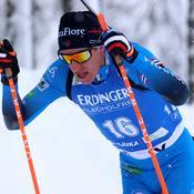 Mondiaux de biathlon : le phénomène Laegreid a frappé, Fillon-Maillet encore frustré