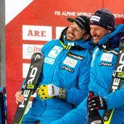 Mondiaux de ski : la Norvège en fête