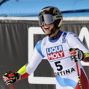 Mondiaux de ski : Lara Gut-Behrami voit double à Cortina