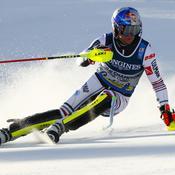Mondiaux de ski : auteur d'une première manche époustouflante, Pinturault déroule un tapis rouge vers l'or