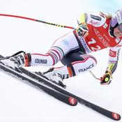 Mondiaux de ski : Tessa Worley, revenue patiemment au sommet