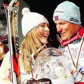 Mondiaux de ski : Vonn et Svindal, le crépuscule des stars