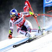 Ski : Alexis Pinturault sous pression à Kranjska Gora