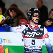 Ski : Clément Noël passe la quatrième
