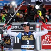 Slalom : Zenhaeusern épate son monde, les Bleus en dedans