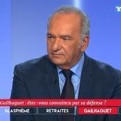 Smadja, ancien directeur de cabinet de Buffet : «Gailhaguet savait, il aurait dû écarter Beyer»