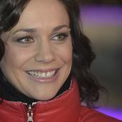 Sports de glace : élue, Nathalie Péchalat ne veut pas «couper toutes les têtes» et «reconstruire»
