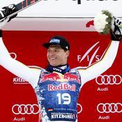 Thomas Dressen, vainqueur surprise à Kitzbühel