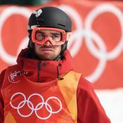 Victime d'une chute, le skieur Kevin Rolland hospitalisé «dans un état grave»