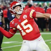450 millions de dollars sur dix ans : l'incroyable jackpot de Patrick Mahomes, quarterback de Kansas City