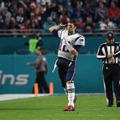 Après 20 ans au sommet, Tom Brady quitte les New England Patriots