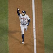 Houston affrontera Washington dans les World Series