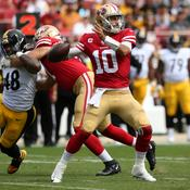 Le point NFL : la surprise San Francisco !