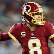 Les Redskins de Washington ouvrent la porte à un changement de nom