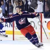 NHL : Le Français Alexandre Texier acteur d'une des plus grandes surprises de l'histoire du sport américain